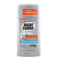 Right Guard Arctic Refresh 73 g -Antyperspirant w sztyfcie
